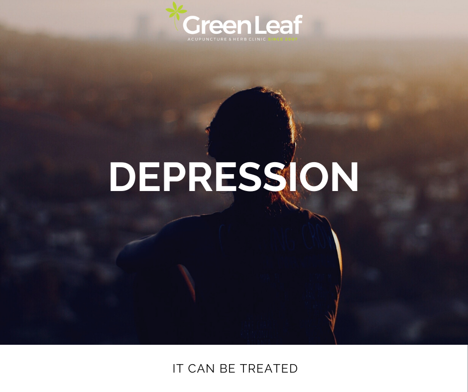 Greenleaf Clinic Depression Treatment